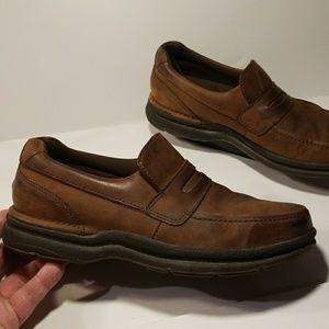 Rockport Shoes - Rockport loafers men's shoes size 8.5
